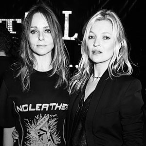 Презентация мужской линии Stella McCartney в Лондоне