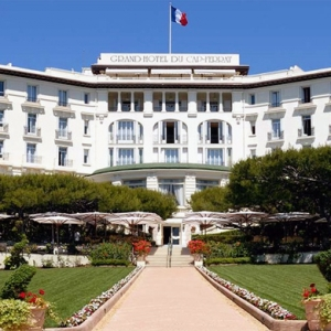 Grand-Hôtel du Cap-Ferrat: пополнение в рядах Four Seasons Hotels and Resorts