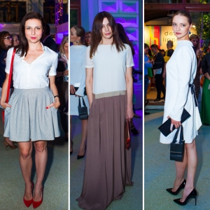 Вечер InStyle Beauty Bar 2013