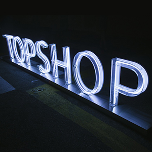 The Business of Fashion и Topshop запускают конкурс талантов