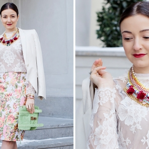 Look of the Week Aizel 24/7: Ирина Вольская