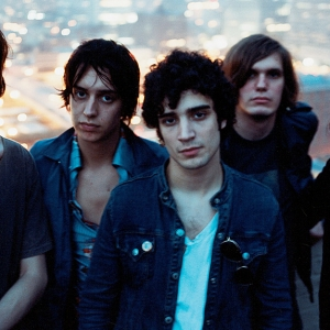 Сингл All the Time группы The Strokes уже в сети