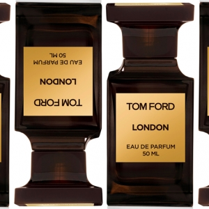 Объект желания: аромат Tom Ford London