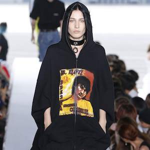 Vetements, коллекция весна-лето 2019