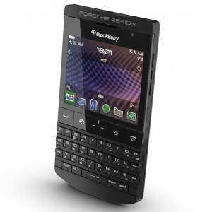 Новая версия Blackberry Porsche Design P'9981