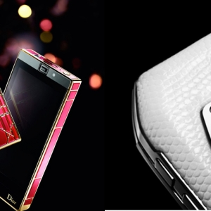 TAG Heuer LINK VS Dior Phone