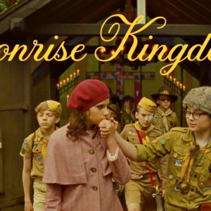 Moonrise Kingdom Уэса Андерсона: трейлер