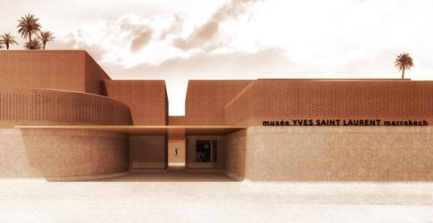 021870016e65 Директор Musée Yves Saint Laurent — о том, каким будет новый музей в  Марракеше