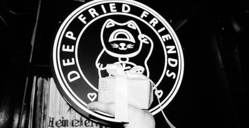 Special Mix: Deep Fried Friends