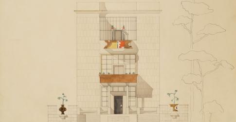 Современная архитектура: модные тенденции и вечная ... Королев Артем