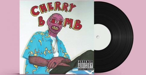 Альбом недели: Tyler, The Creator: Cherry Bomb