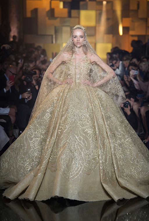 haute couture evaluation The evaluation is backed by a visual analysis the formulas of subsequent haute couture box sets are likely to change throughout the duration of the program.