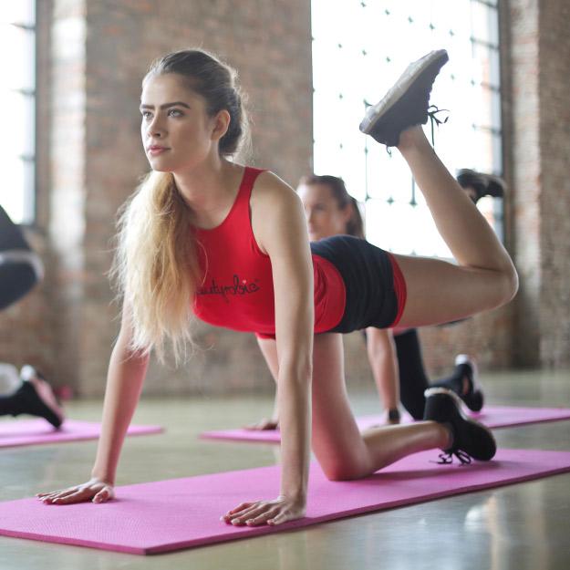 5 правил от фитнес-тренеров для создания рельефного тела