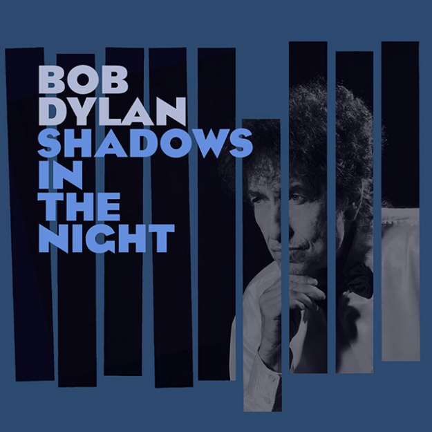 Альбом недели: Bob Dylan — Shadows in the Night