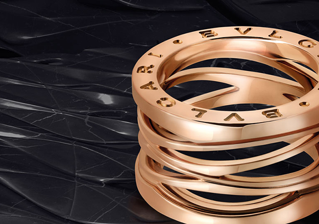Коллаборация Bulgari и Захи Хадид: коллекция B.zero1 Design Legend by Zaha Hadid