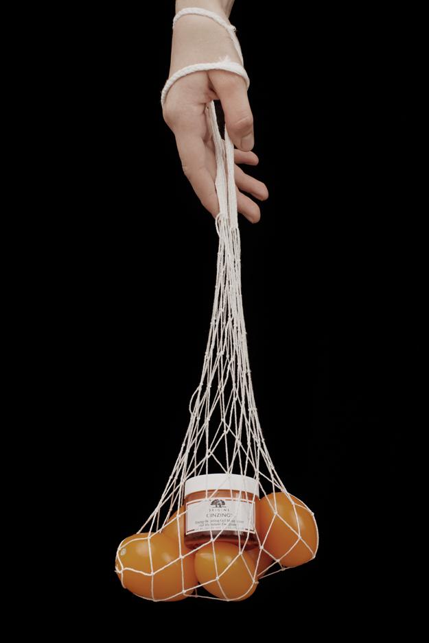 Увлажняющий крем для лица GinZing Energy-Boosting Moisturizer от Origins — выбор Buro 24/7