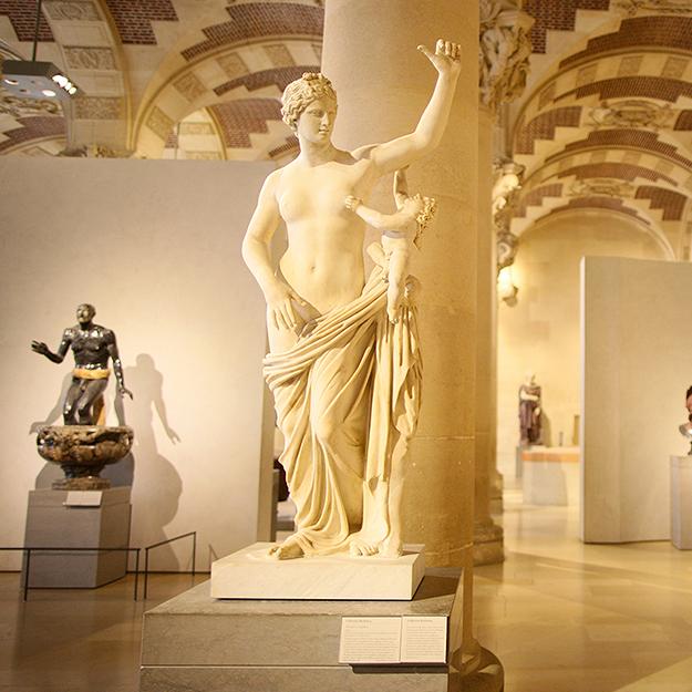 Эрмитаж назван наиболее популярным музеем в Российской Федерации