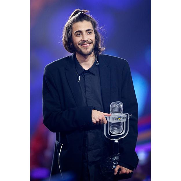 Победителем «Евровидения-2017» стал участник изПортугалии Сальвадор Собрал
