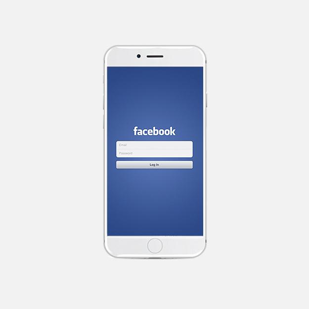 В Facebook появилась функция создания GIF-анимации