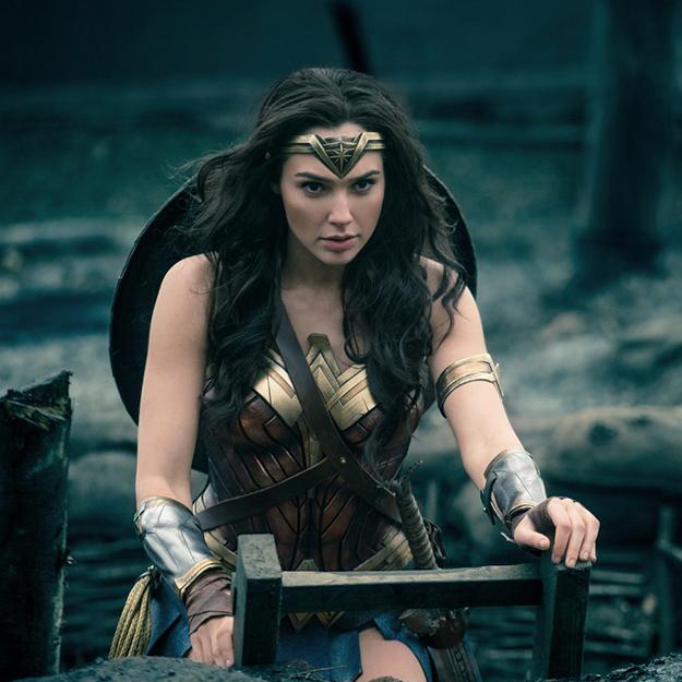 Warner Bros. работает над продолжением «Чудо-женщины»