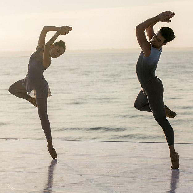 Фестиваль современной хореографии Context. Diana Vishneva стартует 12 ноября