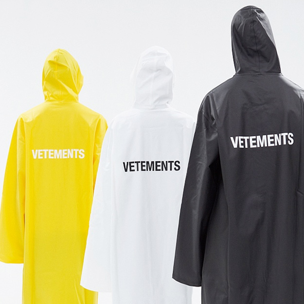 Гурам Гвасалия рассказал о секретной коллаборации Vetements