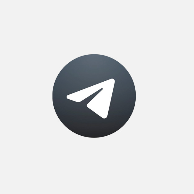 Появился Telegram Xстемным дизайном иновыми возможностями