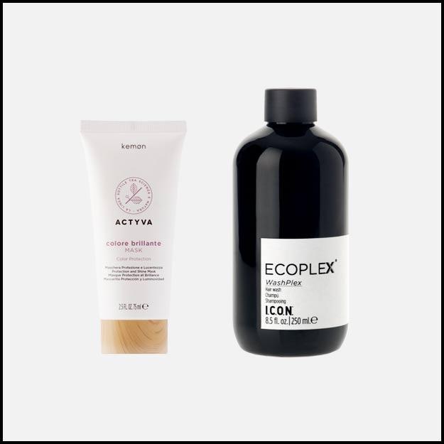 Лучшие средства для поддержания цвета окрашенных волос