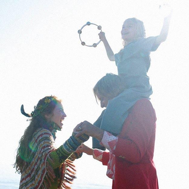 Образцовый отец: 7 фильмов о мужчинах-семьянинах