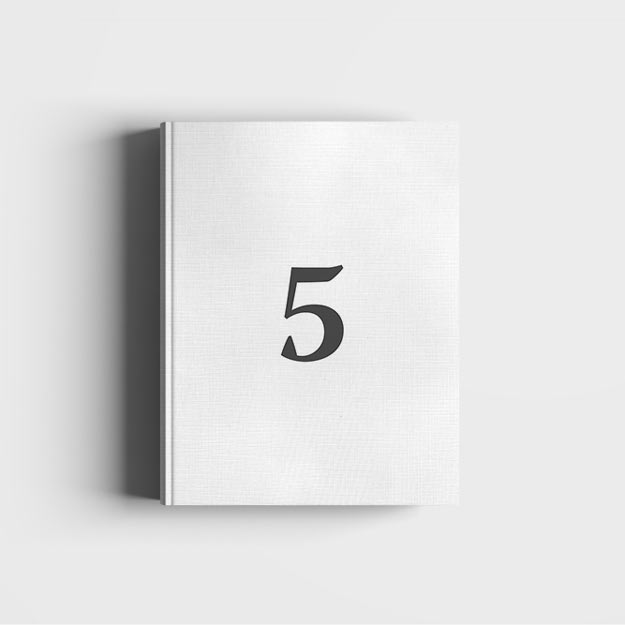 5 главных книг этого лета