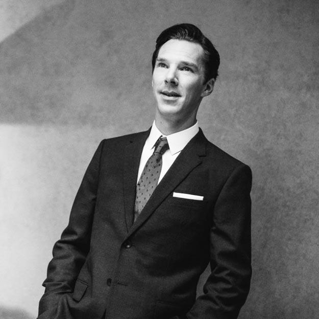 Бенедикт Камбербэтч рассказал о возможном возвращении Шерлока