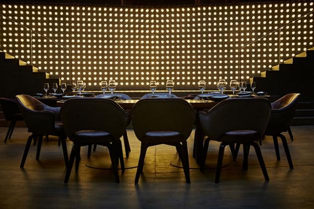 """Вокруг света в один присест: ресторан """"45 параллель"""" в """"Цветном"""""""