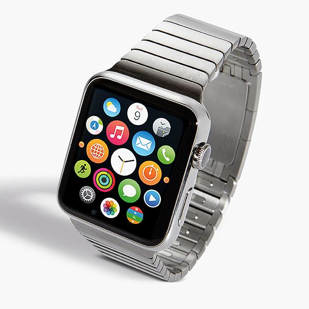 Google Maps, Amazon иeBay неожиданно закончили поддержку Apple Watch