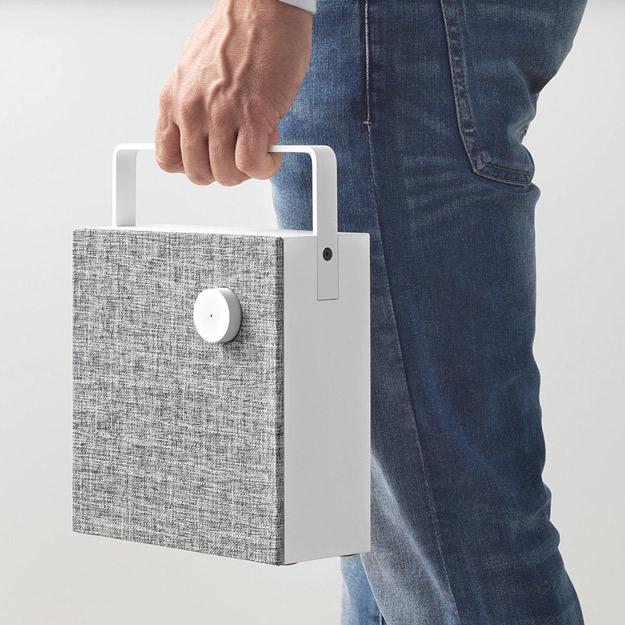 IKEA начала реализацию собственных первых Bluetooth-колонок