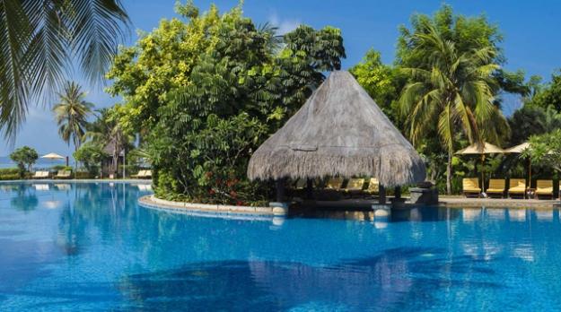 Новые горизонты: Club Med Sanya