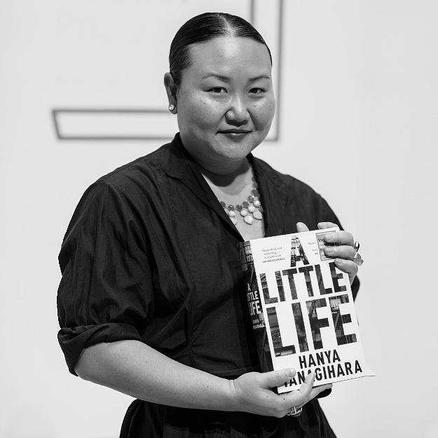Ханья Янагихара возглавит журнал T Magazine
