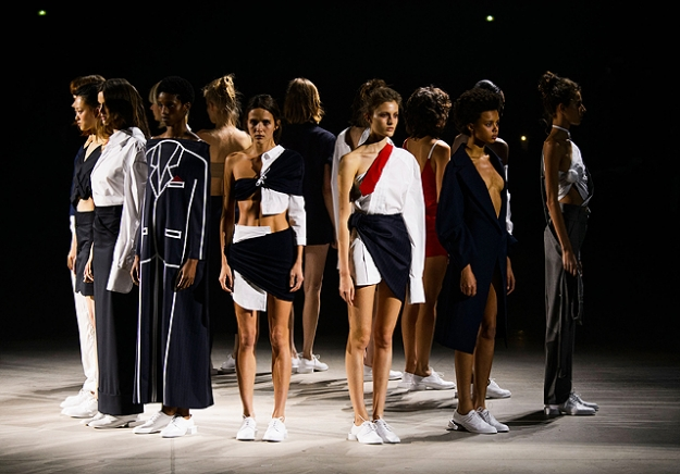 Обзор Buro 24/7: Anthony Vaccarello, Jacquemus