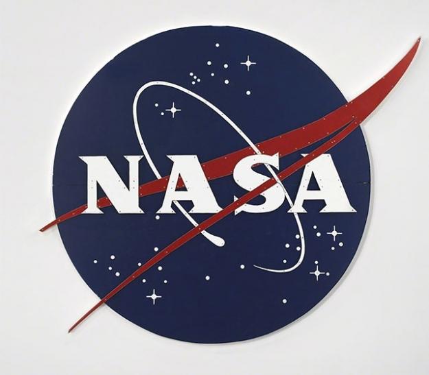NASA открывает галерею в космосе