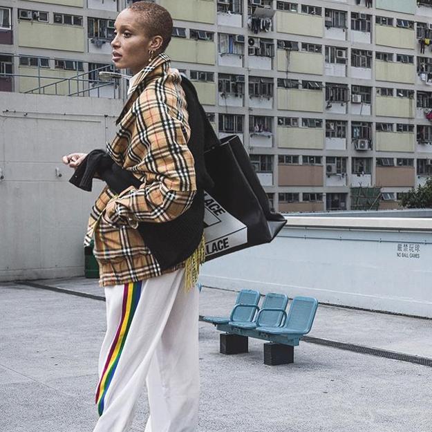 Модный инстаграм недели: брутальный стритстайл от bleumode