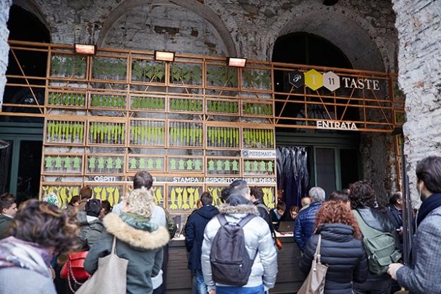 6 причин поехать во Флоренцию на выставку Pitti Taste