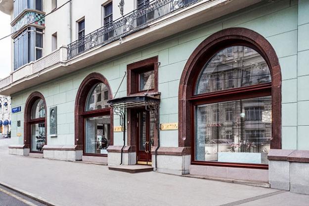 Valentino открывает новый бутик в Москве