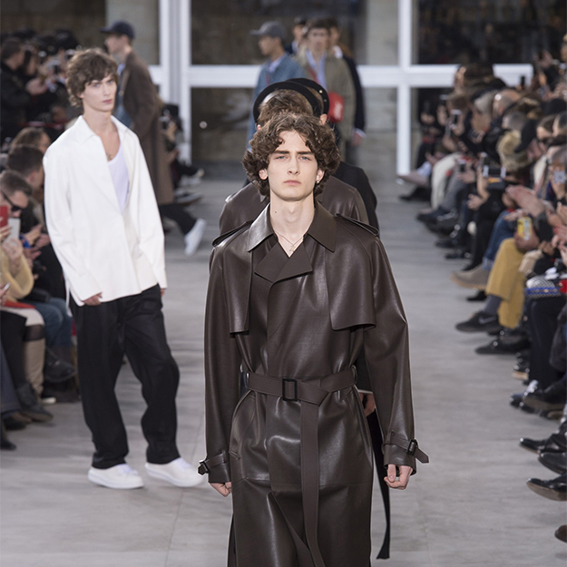 Louis Vuitton вышел наулицы