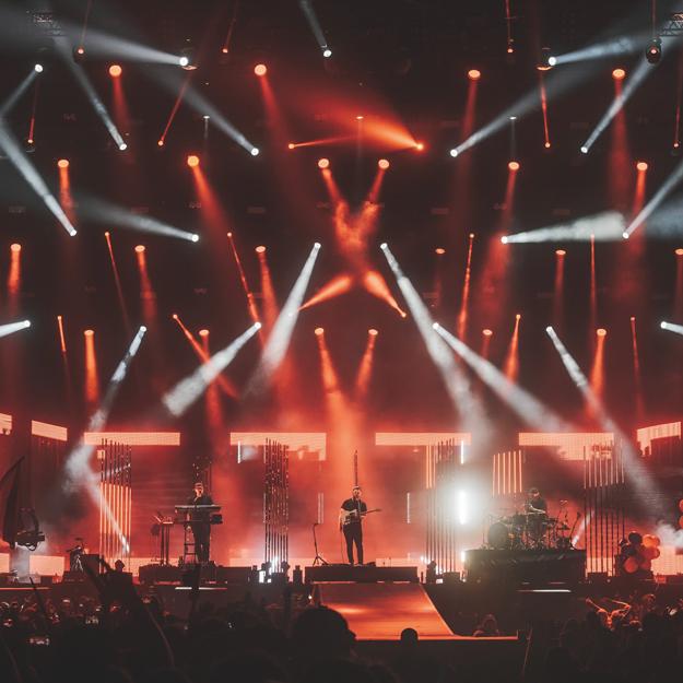 Как венгерский Sziget стал самым удобным музыкальным фестивалем для поездок в Европу