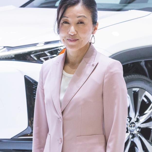 Главный инженер Lexus International — о женщинах в автомобильной индустрии
