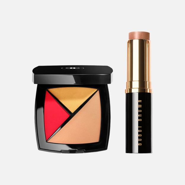 Средства макияжа, которые можно (и нужно) наносить пальцами
