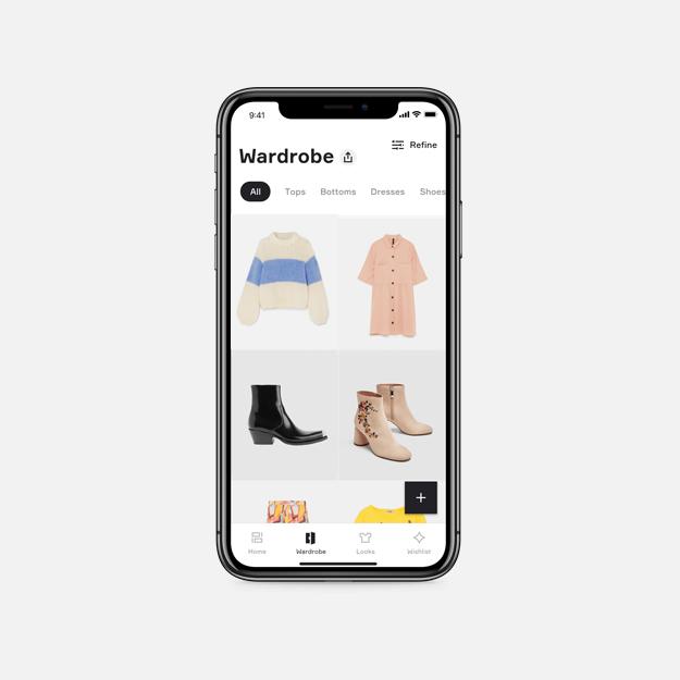 Приложения, которые помогут относиться к моде осознанно