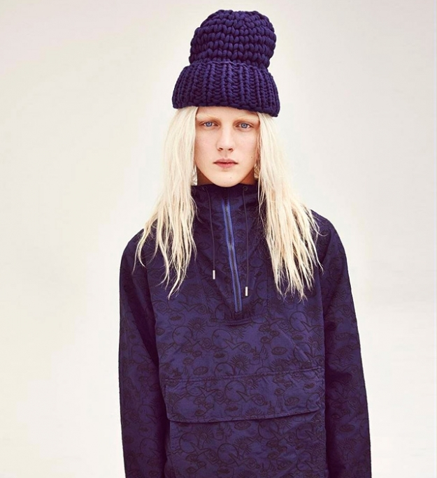Лукбук коллекции Marc by Marc Jacobs, pre-fall 2014