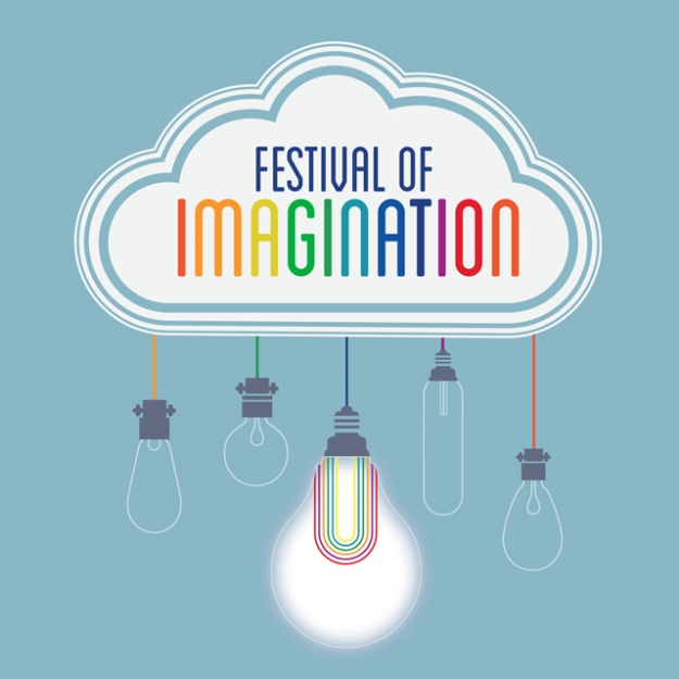 В лондонском Selfridges стартовала программа Festival of the Imagination