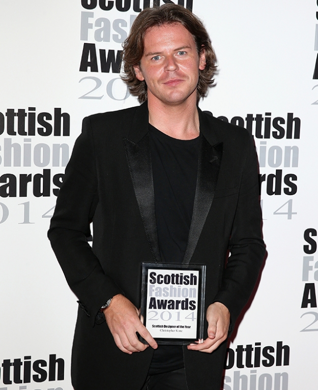Гости премии The Scottish Fashion Awards