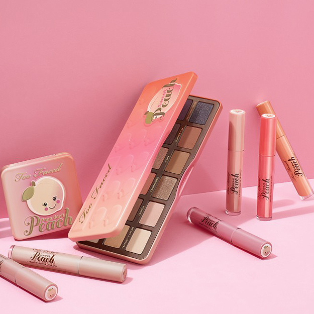 Estée Lauder купил Too Faced
